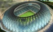 FLC đề xuất xây sân vận động 100.000 chỗ ngồi tại Hà Nội