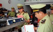 Cán bộ vi phạm chống buôn lậu bị xử lý hình sự ngay đầu năm 2019