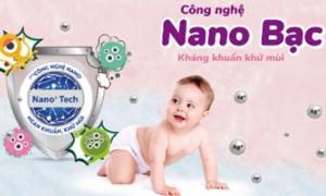 Bỉm Jo - sản phẩm chống hăm cho trẻ giai đoạn đầu đời