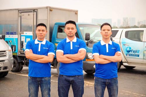 NewAge Group tích lũy thành tựu chuẩn bị bứt phá cho chiến lược Go Global - 1