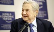 George Soros: 'Không thể để công ty Trung Quốc thống trị công nghệ'
