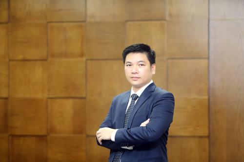 Ông Chu Thanh Hiếu - Tổng giám đốc MIK Home.