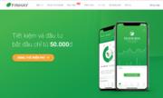 Finhay nhận vốn đầu tư gần 1 triệu USD
