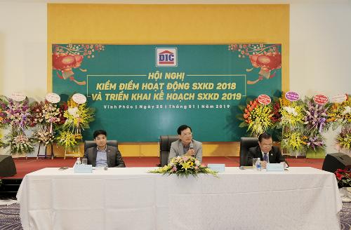 Khách sạn DIC Star Vĩnh Phúc do tập đoàn DIC làm chủ đầu tưkhánh thành vào ngày 26/1 vừa qua.