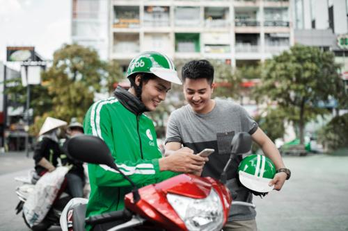 Grab tăng cường trải nghiệm ứng dụng nhằm tạo ra những chuyến đi an toàn cho khách hàng lẫn đối tác tài xế.
