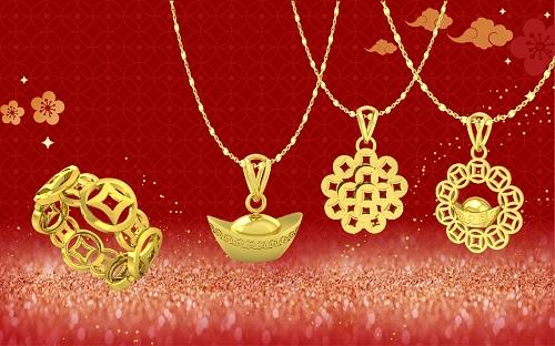 Đón Thần Tài với những sản phẩm vàng độc đáo từ DOJI - 6