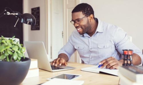 Cần phải có những giờ tập trung cao độ để tạo hiệu quả đột phá khi làm việc tại nhà. Ảnh: Getty