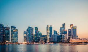 Công thức làm giàu của Singapore