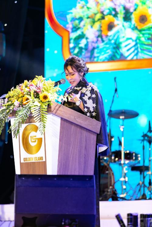 Doanh nhân Nguyễn Ngọc Tiền - Tổng Giám đốcCông ty Bất động sản Đảo Vàng.