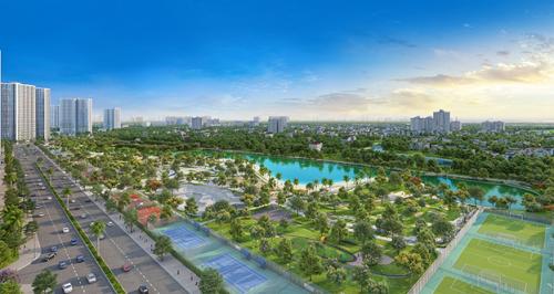 VinCity mang đến giải pháp đột phá hỗ trợ đại đa số người dân mua nhà.