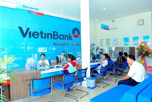 VietinBank phấn đấu năm 2019 đạt lợi nhuận 9.500 tỷ đồng.