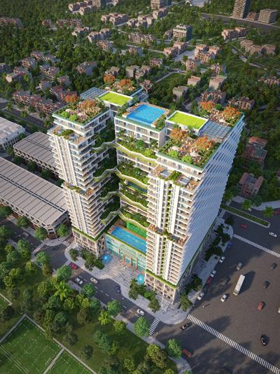 Tổng quan dự án Apec Mandala Wyndham Phú Yên.