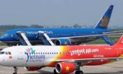 Hàng không đua mở đường bay đến điểm du lịch dịp Tết