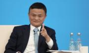 Jack Ma: 'Công việc đầu tiên quan trọng nhất'