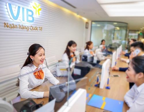 VIB là một trong những ngân hàng đẩy mạnh mảng thẻ trong những năm qua giúp mang lại nhiều sản phẩm thẻ phục vụ đa dạng nhu cầu của khách hàng.