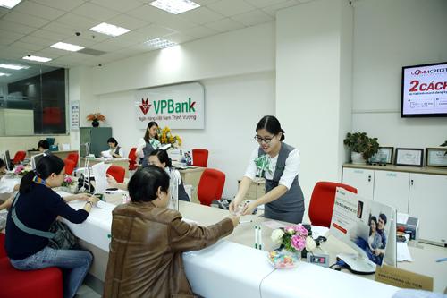 VPBank được định giá thương hiệu 354 triệu USD - 2