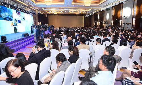 Các diễn đàn chuyên đề của ViEF diễn ra trong 2018 thu hút đông đảo sự tham dự của các chuyên gia, doanh nghiệp trong và ngoài nước.