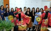 Công ty ở Sài Gòn tặng 150 chỉ vàng cho nhân viên ngày Thần tài