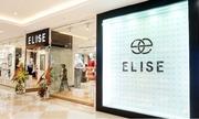 Hãng thời trang Elise bán cổ phần cho Nhật Bản