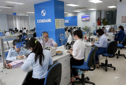Thông tin chi tiết: www.eximbank.com.vn hoặc hotline 18001199.