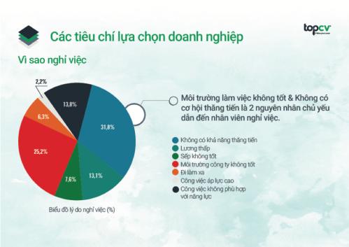 Báo cáo thường niên về thị trường tuyển dụng nhân sự trẻ từ TopCV (xin bài edit) - 1