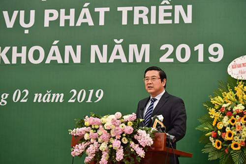 Phó tổng giám đốc Vietjet Trần Hoài Nam