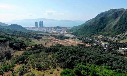 Núi Cô Tiên được định hướng phát triển du lịch đẳng cấp quốc tế.