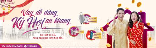 Lotte Finance ưu đãi vay tiêu dùng cùng hàng nghìn quà tặng