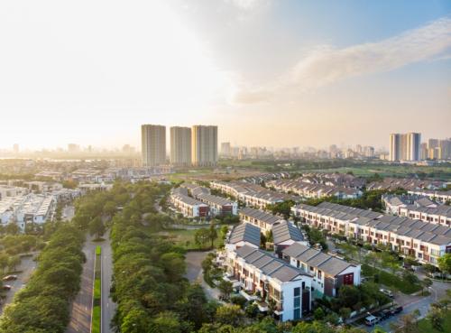Gamuda Gardens - không gian sống giống như resort trong lòng Hà Nội. Liên hệ hotline: 0943 573246 -0902 178 088