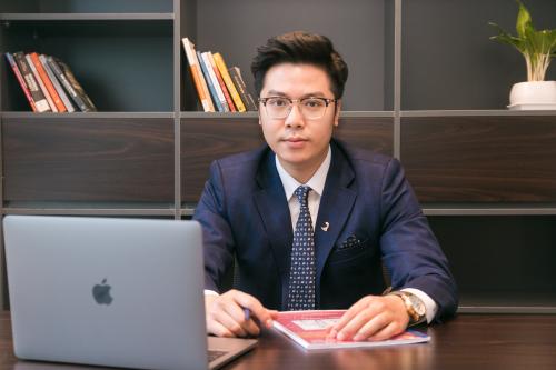 Ông Trần Minh Dũng: Tiêu tiền cũng là vấn đề đau đầu của doanh nghiệp