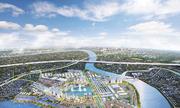 Khu đô thị Vạn Phúc chi 2.000 tỷ xây dựng tiện ích trong năm 2019