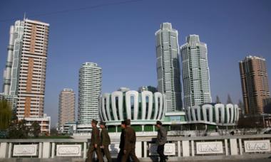 Kinh tế Triều Tiên có thể bùng nổ nếu được nới lỏng cấm vận