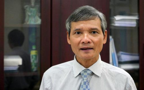 Ông Trương Văn Phước. Ảnh: PV.