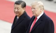 Bloomberg: 'Mỹ có thể gỡ bỏ hầu hết thuế với Trung Quốc'