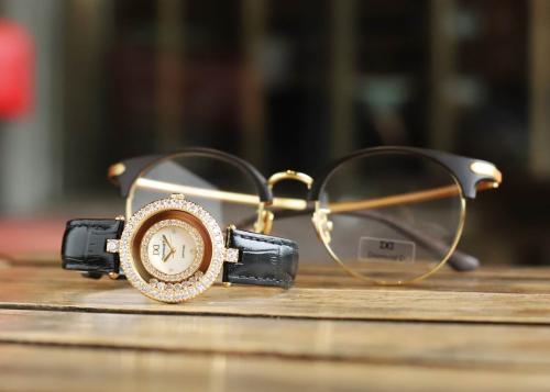 Đồng hồ nữ Diamond D giảm 20% cho bộ sưu tập ngày 8/3