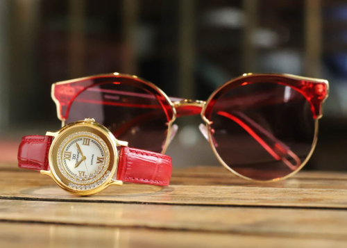Đồng hồ nữ Diamond D giảm 20% cho bộ sưu tập ngày 8/3 - 11