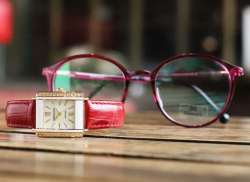 Đồng hồ nữ Diamond D giảm 20% cho bộ sưu tập ngày 8/3 - 9