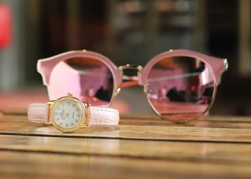 Đồng hồ nữ Diamond D giảm 20% cho bộ sưu tập ngày 8/3 - 7