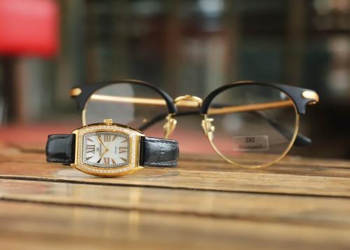 Đồng hồ nữ Diamond D giảm 20% cho bộ sưu tập ngày 8/3 - 3