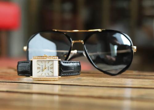 Đồng hồ nữ Diamond D giảm 20% cho bộ sưu tập ngày 8/3 - 6