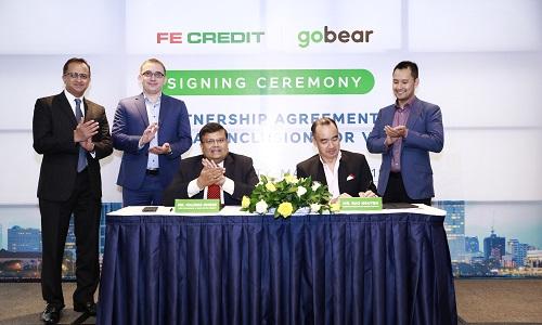 GoBear kết nối người Việt đến các dịch vụ tài chính cá nhân