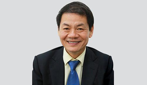 Chủ tịch Thaco -Trần Bá Dương.