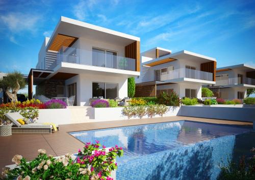 Nhà đầu tư bất động sản cao cấp sẽ được cư trú lâu dài tại Síp.
