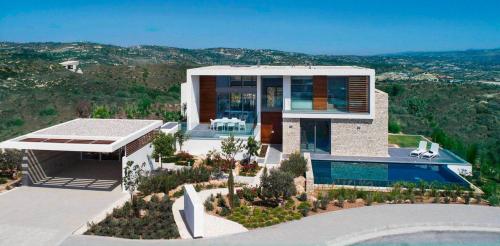 Síp có nhiều loại hình bất động sản đa dạng.