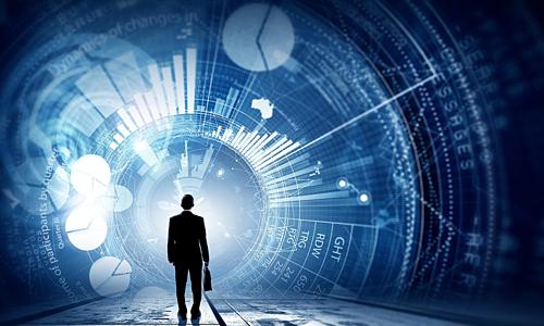 Áp dụng các chiến lược tái tạo kỹ thuật số có thể giúp doanh nghiệp tăng doanh thu. Ảnh: Post&Parcel