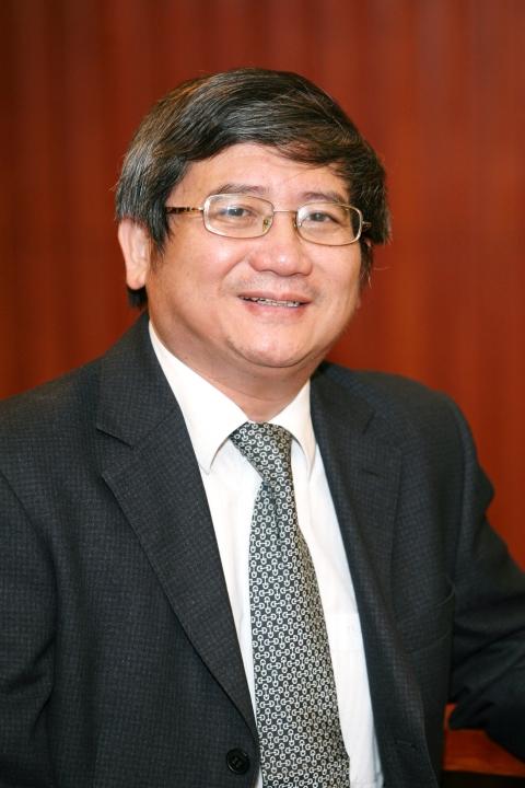Ông Bùi Quang Ngọc.