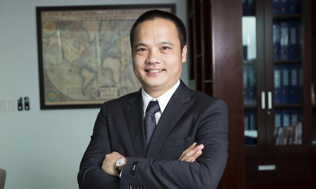 Ông Nguyễn Văn Khoa sẽ giữ chức CEO của FPT từ ngày 29/3/2018.