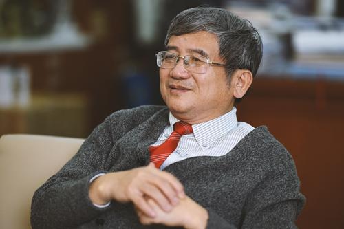 Ông Bùi Quang Ngọc vẫn là Phó chủ tịch HĐQT FPT sau khi không còn là CEO.