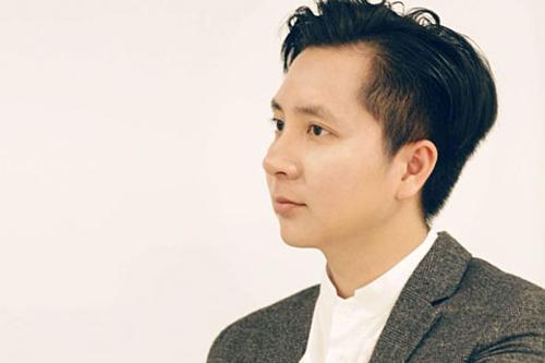 CEO kiêm nhà sáng lập Luxstay - Nguyễn Văn Dũng.