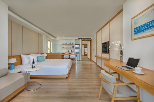 Đầu tư thông minh, hưởng lợi cao từ TMS Hotel Da Nang Beach